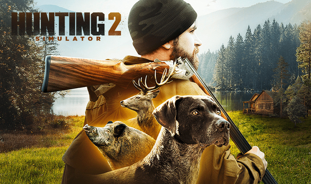 Hunting Simulator 2 | REVIEW