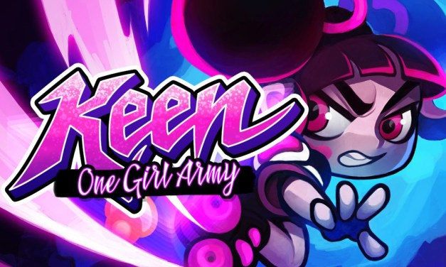 Keen: One Girl Army | REVIEW