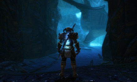 Kingdoms of Amalur: Re-Reckoning releases this September