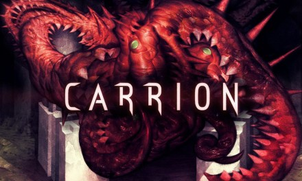 CARRION | REVIEW