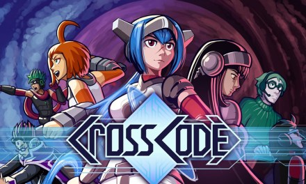 CrossCode | REVIEW