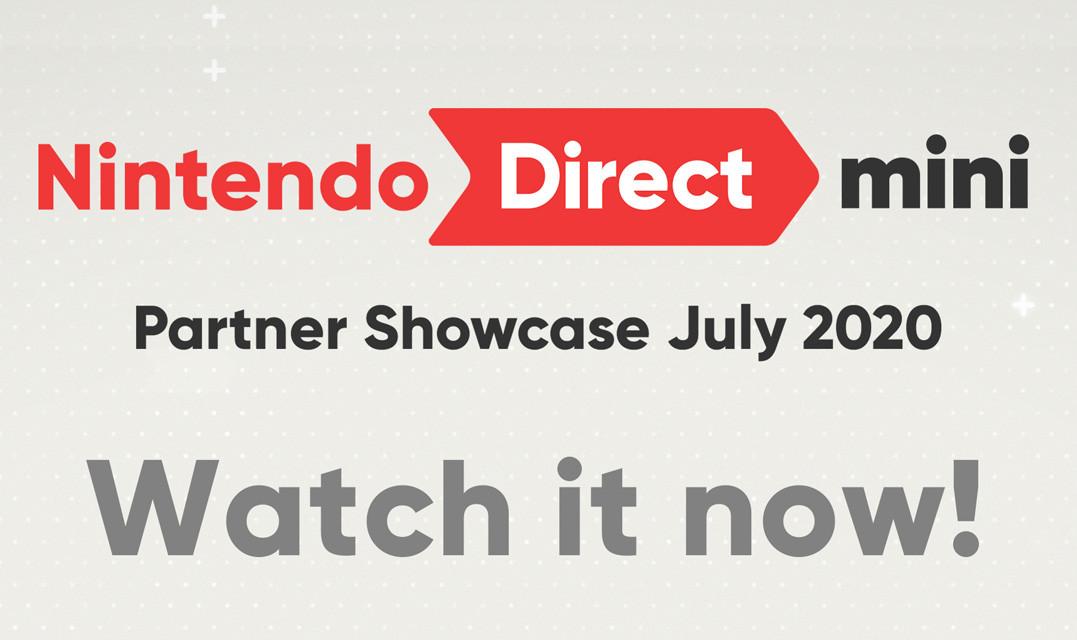 Nintendo Direct Mini shows off Shin Megami Tensei V, Cadence of Hyrule DLC, and more