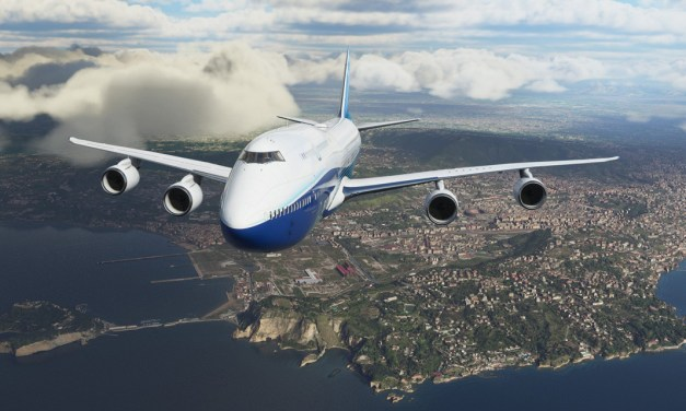 Microsoft Flight Simulator launches on PC on August 18th