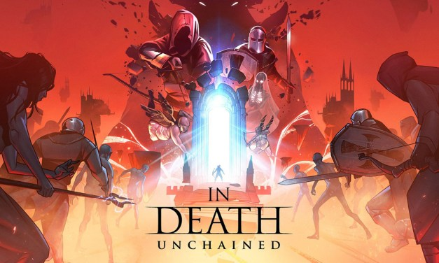 In Death: Unchained | REVIEW
