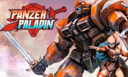 Panzer Paladin | REVIEW