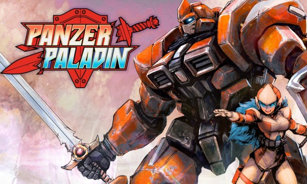 Panzer Paladin | REVIEW