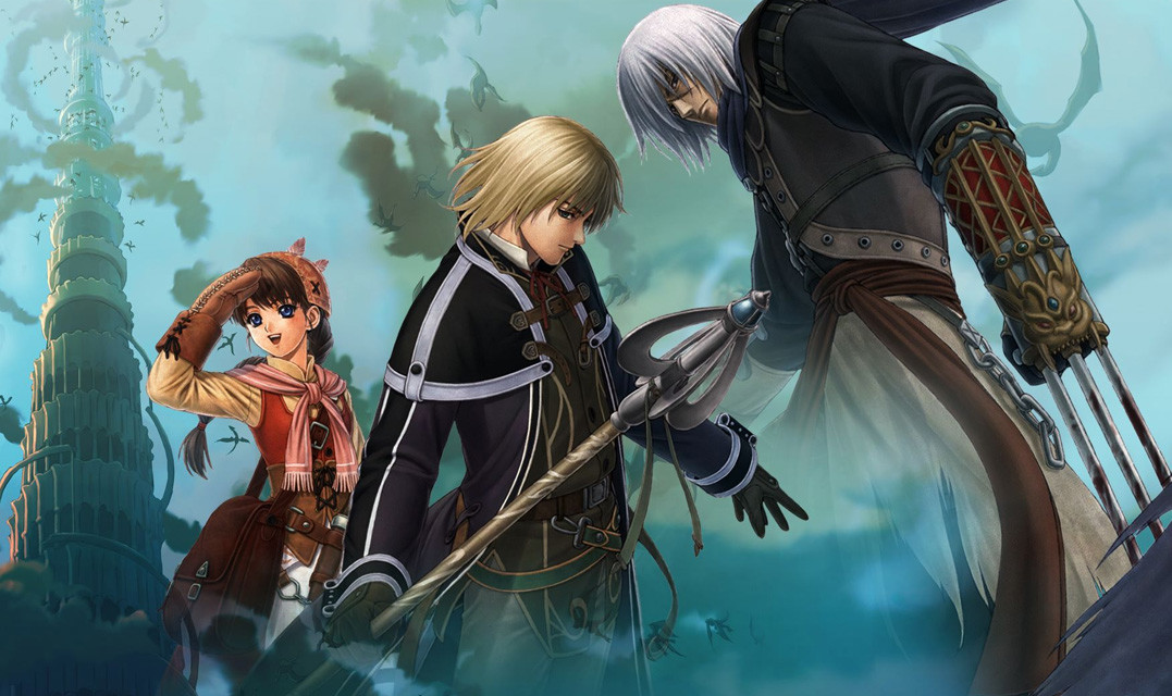 Ys Origin is coming to the Nintendo Switch later this year