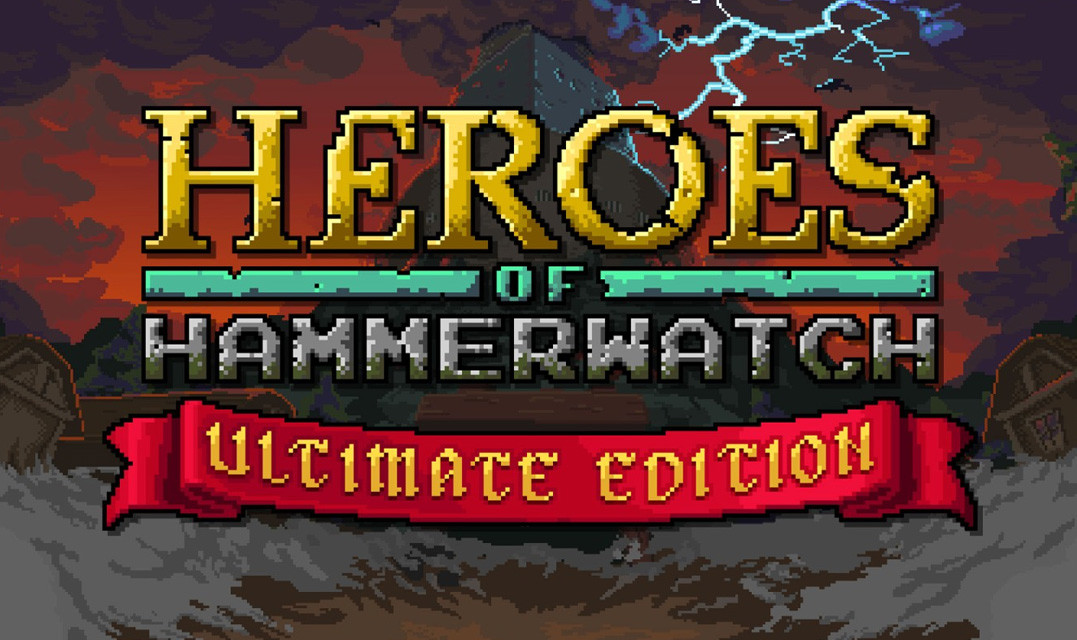 Heroes of Hammerwatch: Ultimate Edition | REVIEW