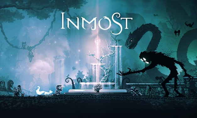 INMOST | REVIEW