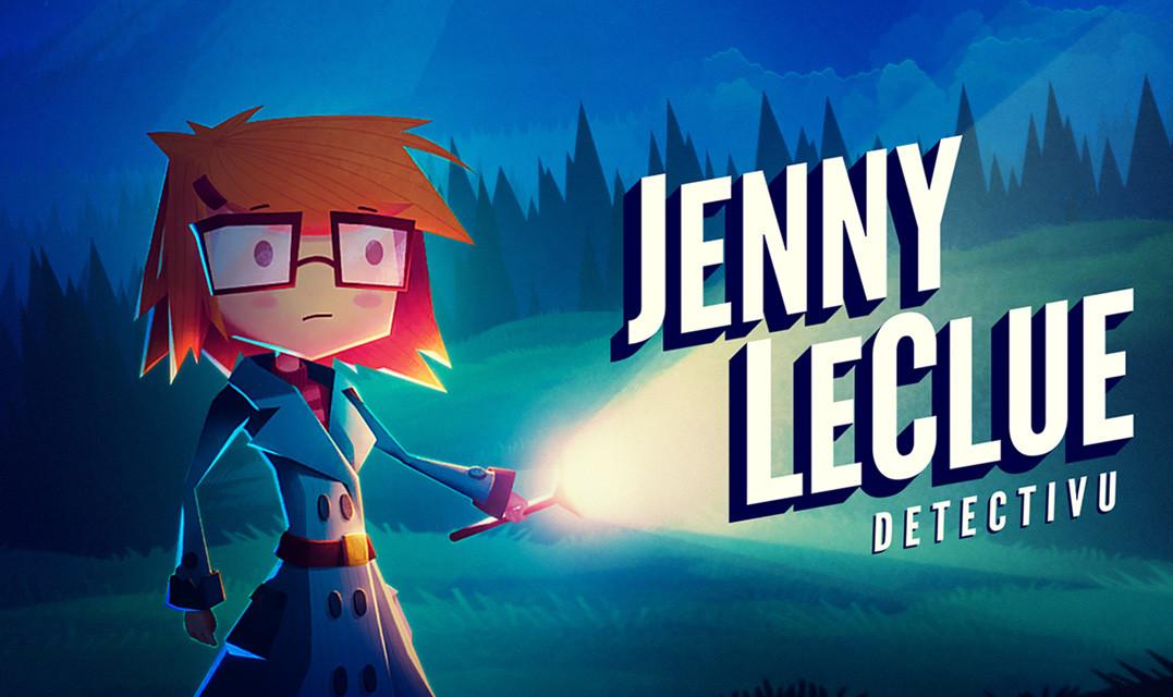 Jenny LeClue – Detectivu | REVIEW
