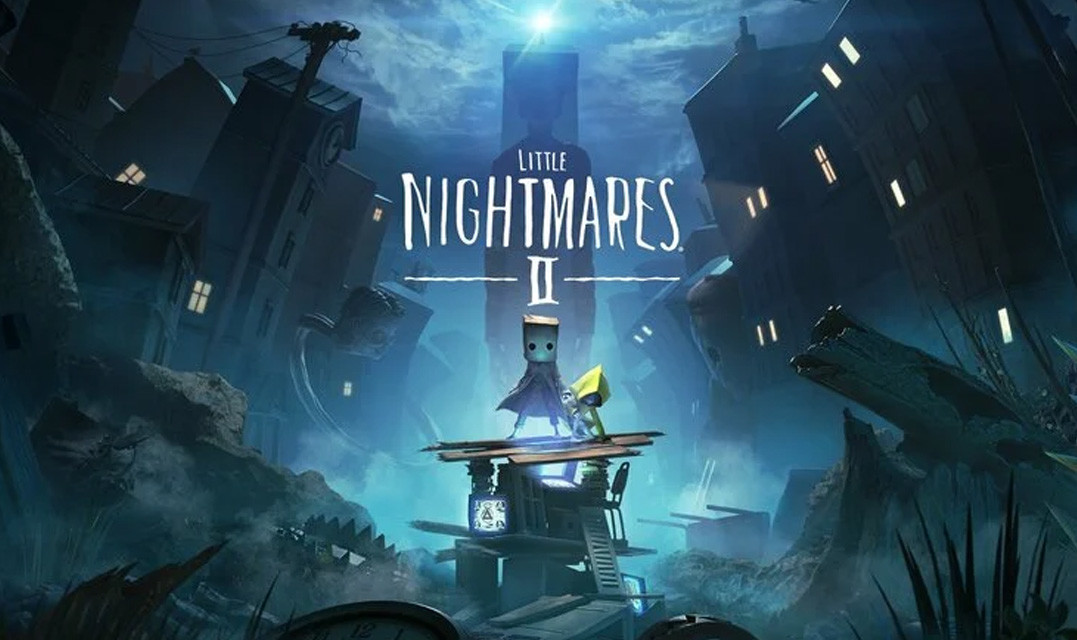 Little Nightmares II brings its frightening adventure to PC and consoles in February 2021