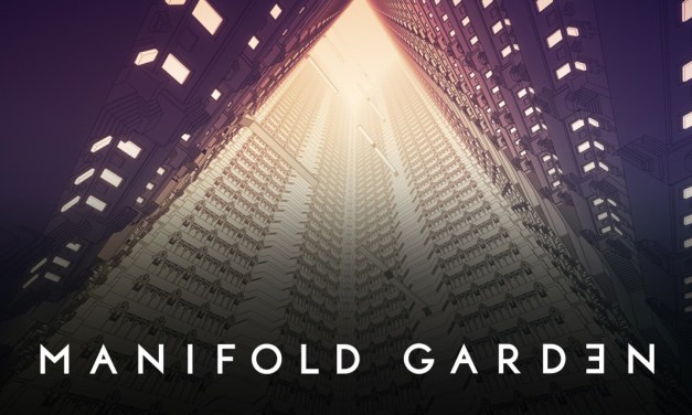 Manifold Garden | REVIEW