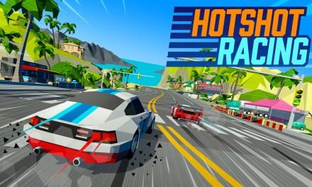 Hotshot Racing | REVIEW