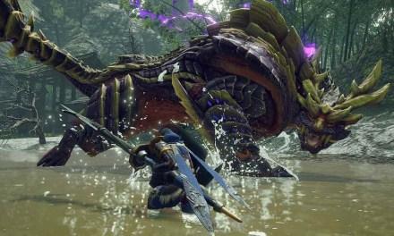 September's Nintendo Direct Mini: Partner Showcase reveals new Monster Hunter titles and more