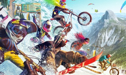 Riders Republic brings a social extreme sports playground to PC and consoles next year