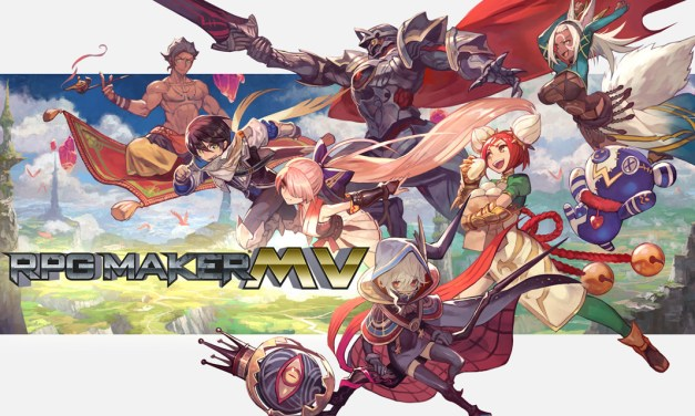 RPG Maker MV | REVIEW
