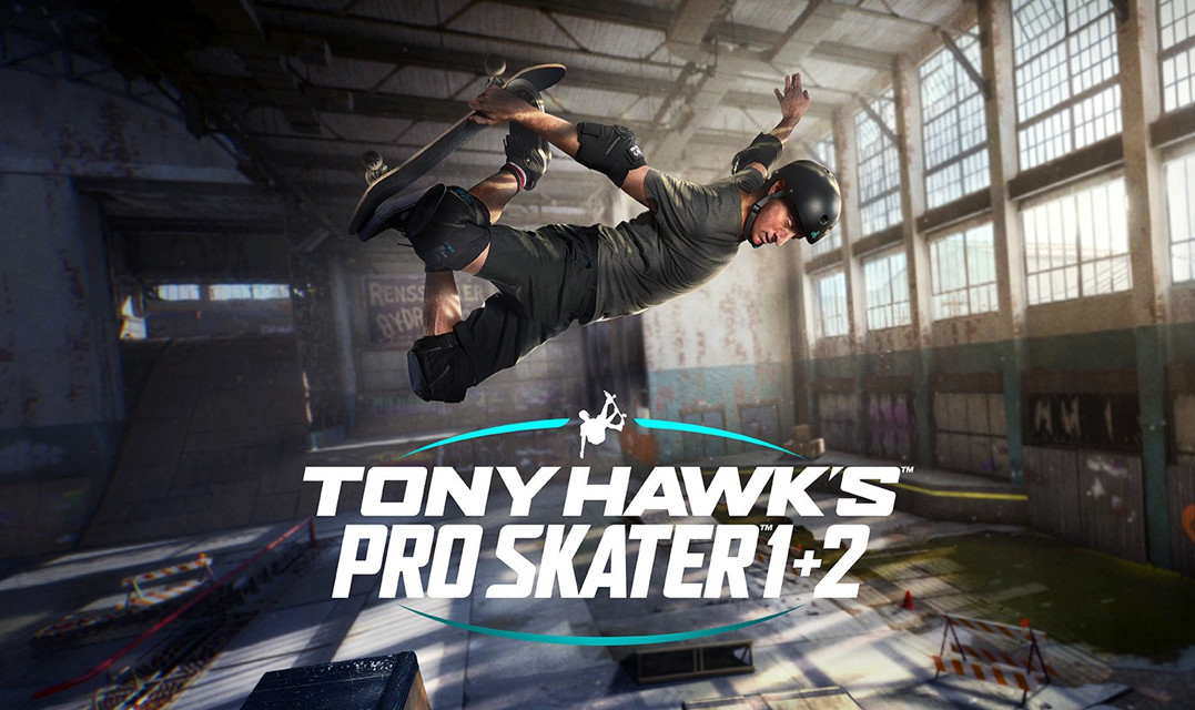 Tony Hawk's Pro Skater 1 + 2 [PlayStation 5] | REVIEW