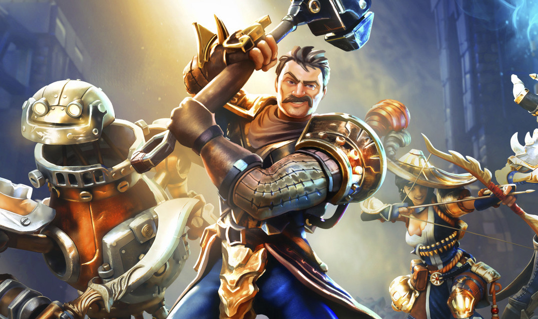 Torchlight III launches on PC and consoles on October 13th