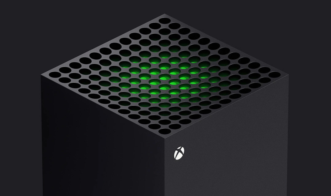 Xbox Series X launches worldwide November 10th for £449/$499