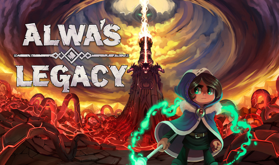 Alwa's Legacy | REVIEW