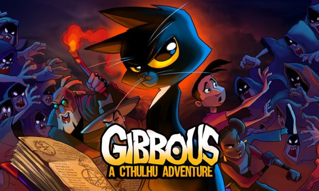 Gibbous – A Cthulhu Adventure | REVIEW