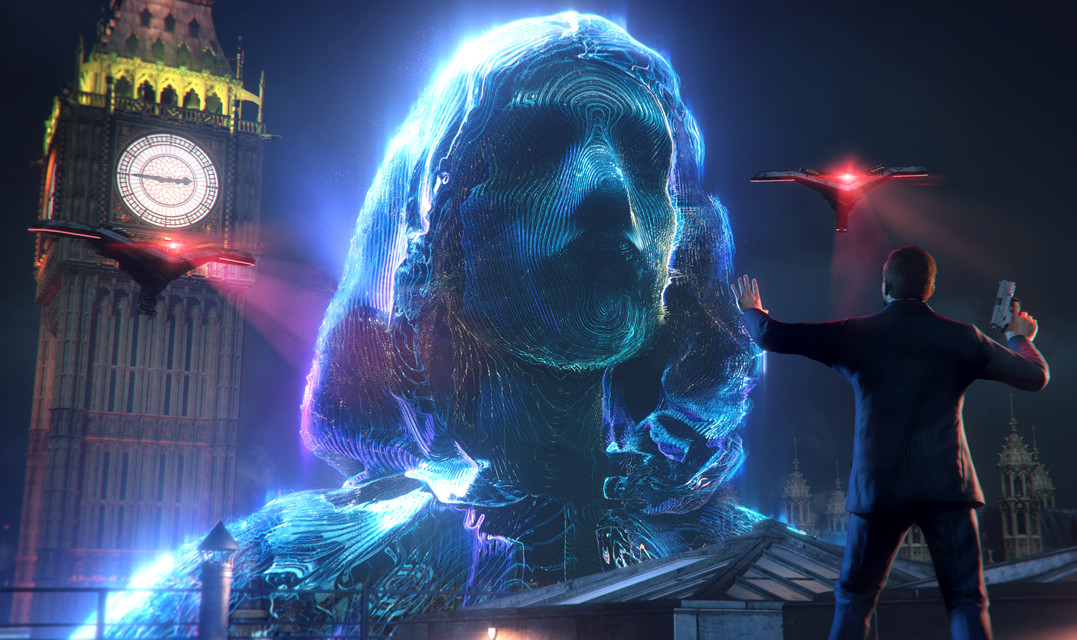 Watch Dogs: Legion gets a new story trailer, post-launch content revealed