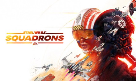 Star Wars: Squadrons | REVIEW