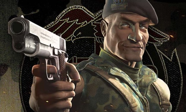 Strategy classic Commandos 2 – HD Remaster launches on the Nintendo Switch this week