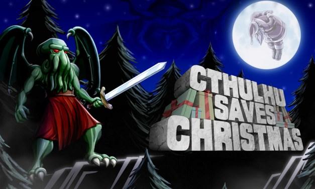 Cthulhu Saves Christmas | REVIEW