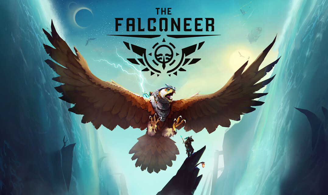 The Falconeer | REVIEW
