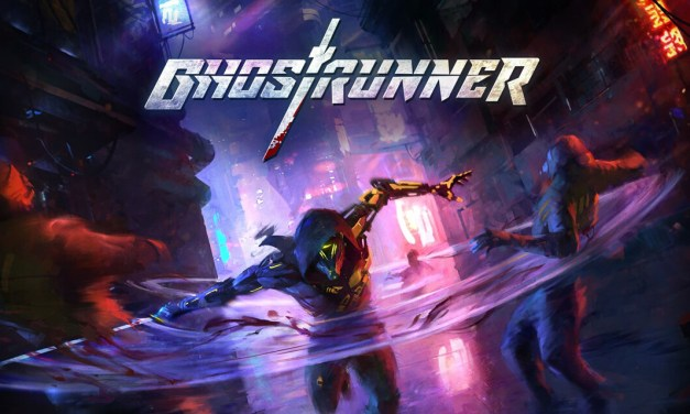 Ghostrunner | REVIEW