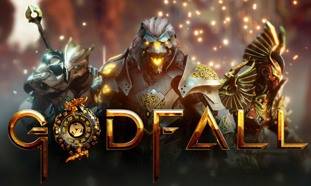 Godfall | REVIEW