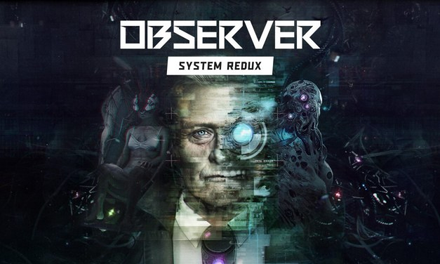 Observer: System Redux | REVIEW