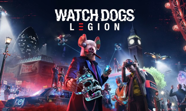 Watch Dogs: Legion | REVIEW