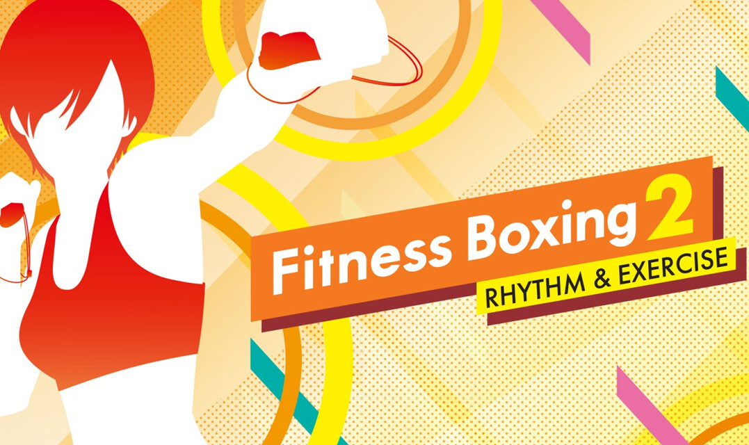 Fitness Boxing 2: Rhythm & Exercise brings virtual boxing exercises to the Nintendo Switch today