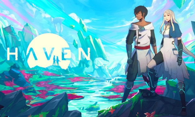 Haven | REVIEW