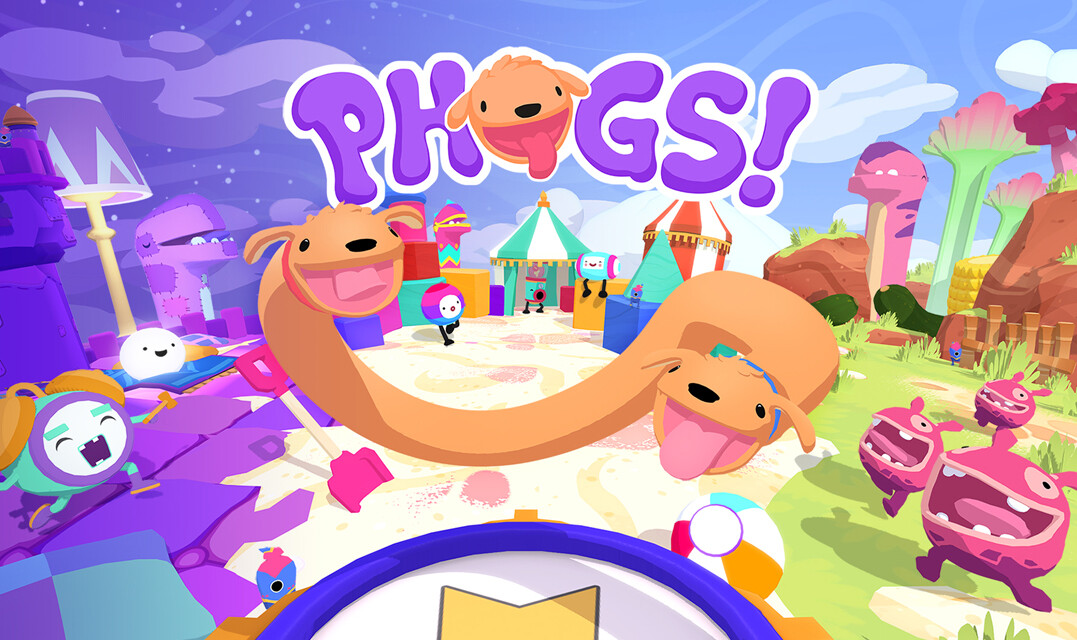 PHOGS! | REVIEW