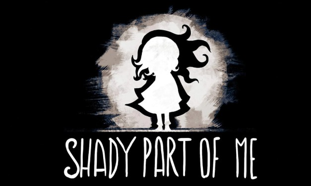 Shady Part of Me | REVIEW