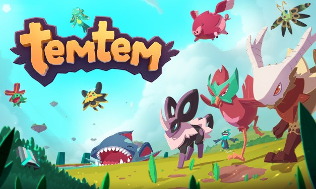Temtem [Early Access] | REVIEW