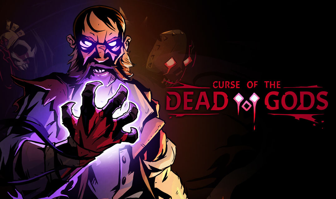Curse of the Dead Gods leaves Early Access and launches on PC and consoles on February 23rd