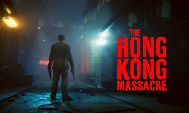 The Hong Kong Massacre | REVIEW