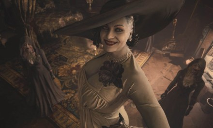 Five Reasons to be HYPED for Resident Evil Village
