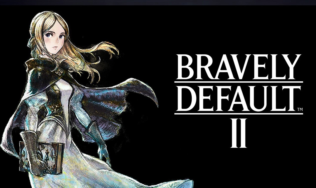 Five reasons to be HYPED for Bravely Default II