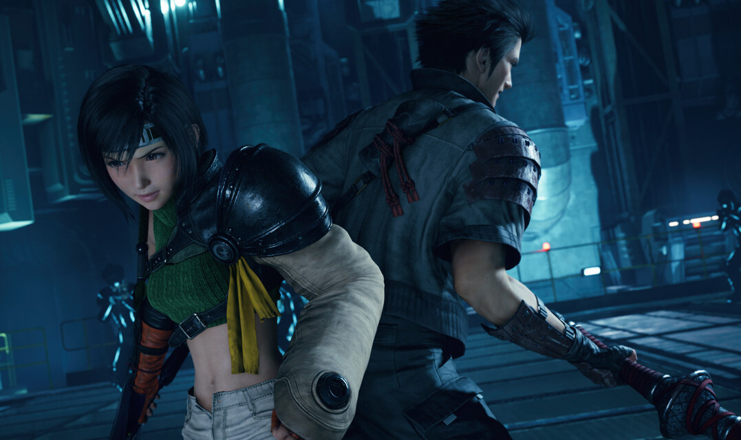 Final Fantasy VII Remake Intergrade is coming to the PlayStation 5 this June