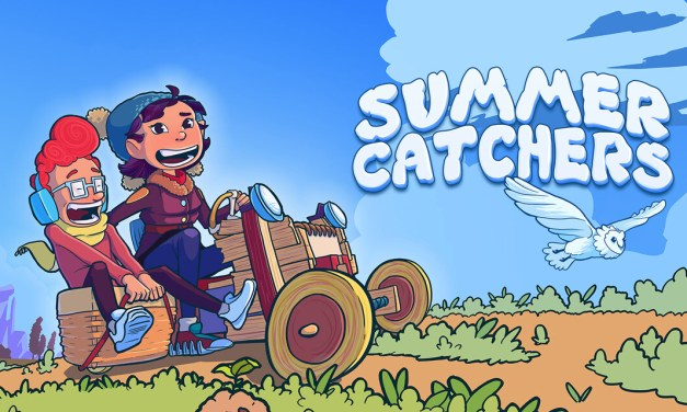 Summer Catchers | REVIEW