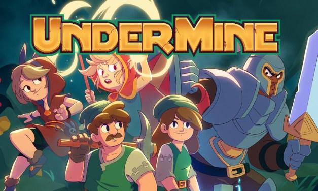 UnderMine | REVIEW
