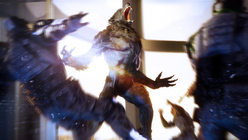Werewolf: The Apocalypse – Earthblood offers some brutally satisfying combat, but everything else in-between feels a little half-baked.