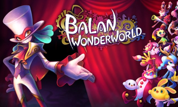 Balan Wonderworld | REVIEW