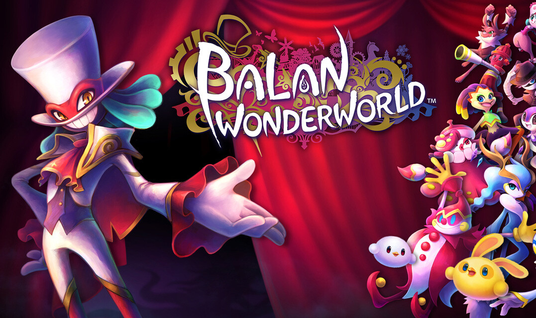 Whimsical 3D platformer Balan Wonderworld is out today on PC and consoles