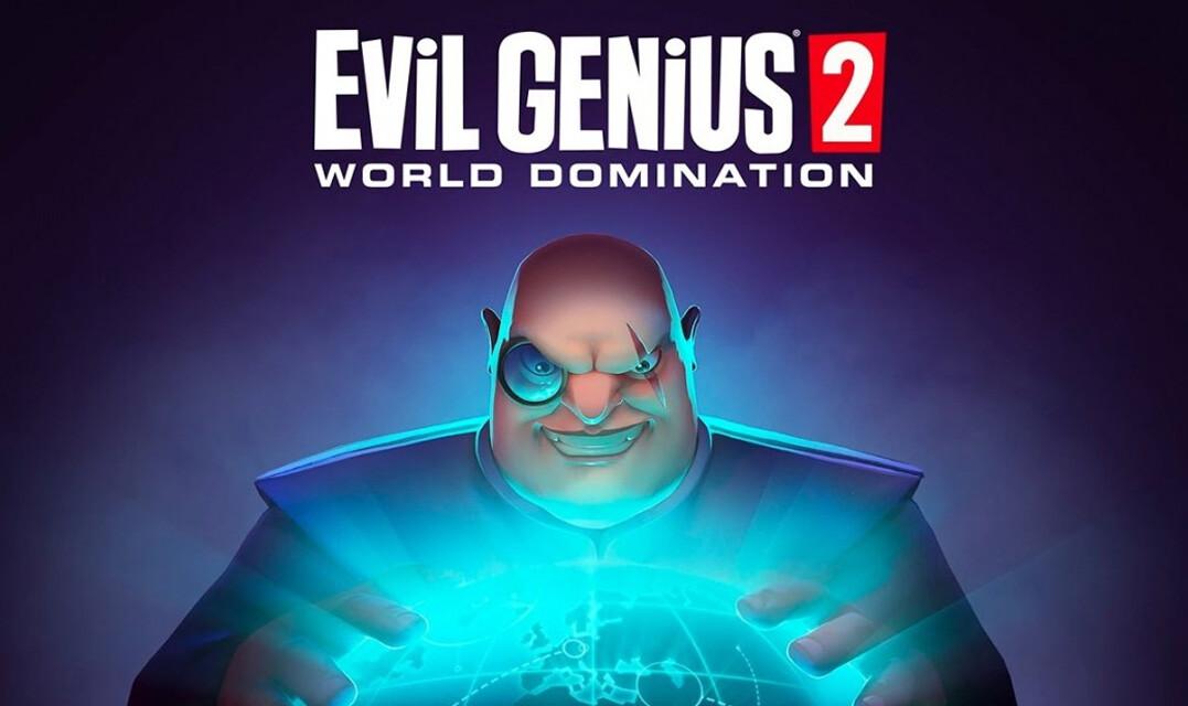 Evil Genius 2: World Domination | REVIEW